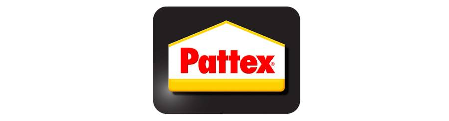 Logo Pattex da marca Henkel