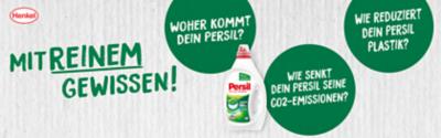 3 Fragen zur Nachhaltigkeit der Henkel Produktion in Wien