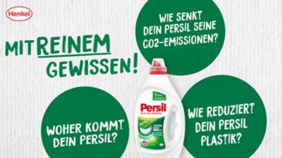 3 Videos zur Nachhaltigkeit der Henkel Produktion in Wien