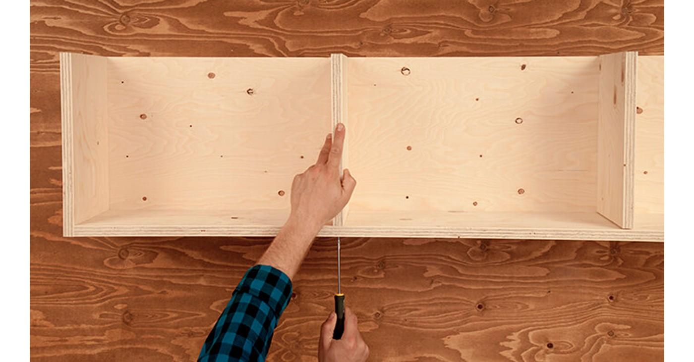 Fabriquer Ciel De Lit fabriquer un lit avec rangement