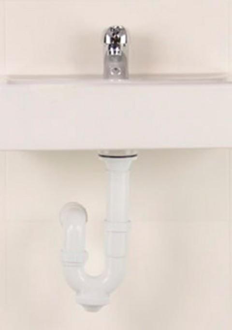 Riparare gli elementi in ceramica del bagno