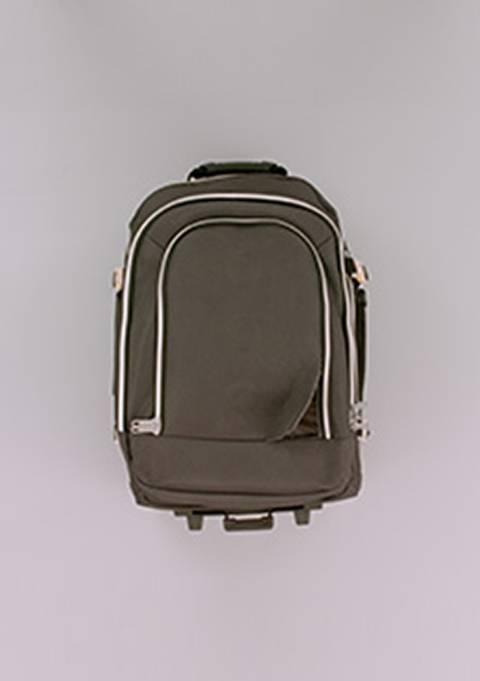 Koffer reparieren