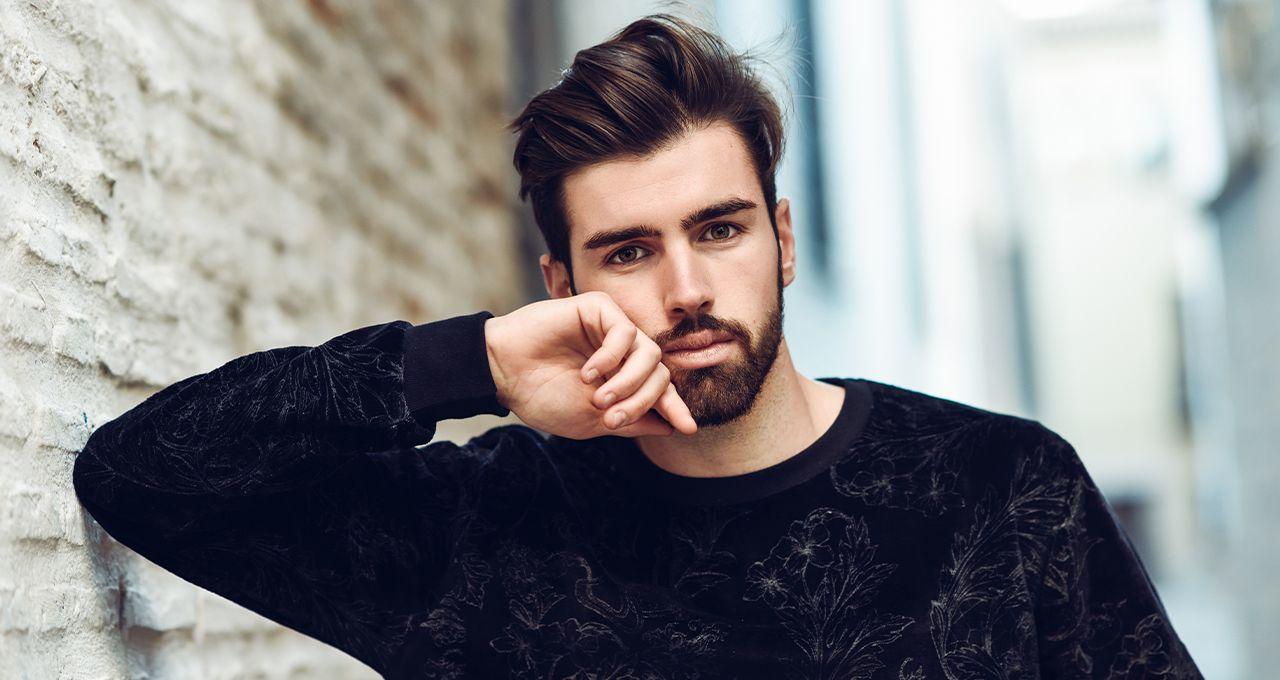 Einfach gut aussehen: Die besten Frisuren für Männer