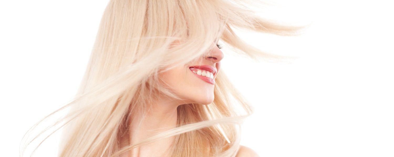 cura capelli donna
