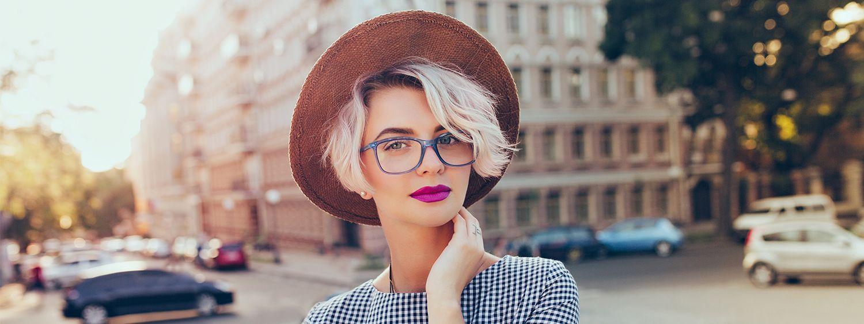 Welche Frisur Zur Brille