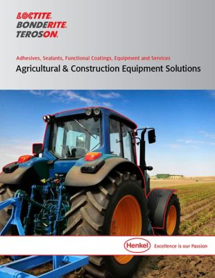 Agricultural & Construction Equipment Solutions