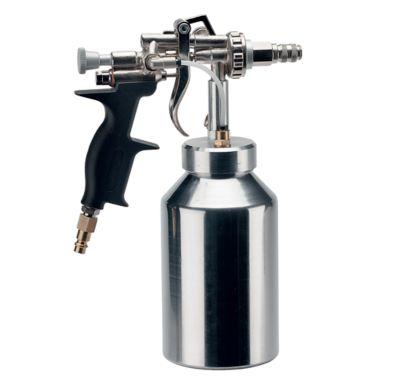 TEROSON ET UBC GUN