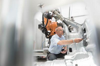 <b>How to Improve Industrial Repair Efficiencies in Manufacturing Plants</b>