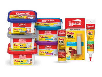POLYFILLA® Spackle