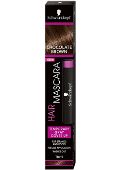 Thumbnail – Chocolate Brown Hair Mascara