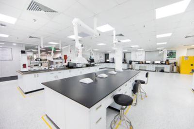 Trung tâm Công nghệ keo dán điện tử Henkel tại Bắc Ninh