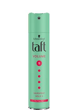 Thumbnail – Volume Haarspray