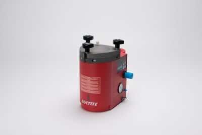 LOCTITE Integrated Semi-Automatic Dispenser with Low Level Sensor