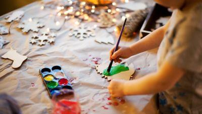 Adventskalender basteln: Kreative Ideen für den Weihnachts-Countdown