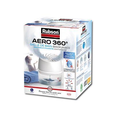 Aero 360° Salle De Bain