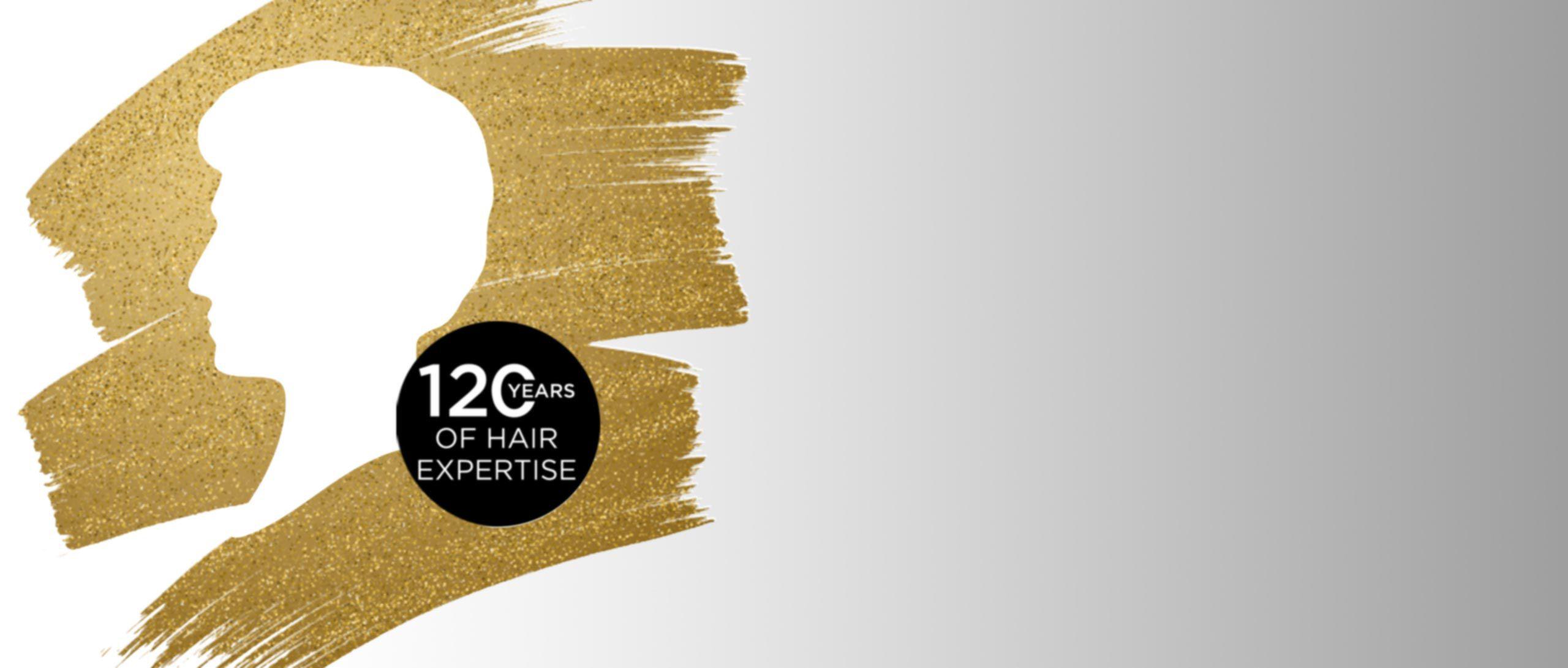 Schwarzkopf: 120 let inovace