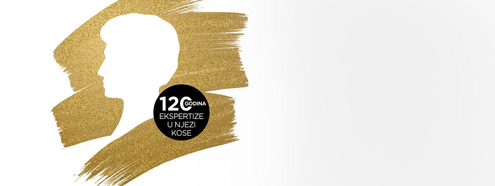 120. godišnjica Schwarzkopf-a