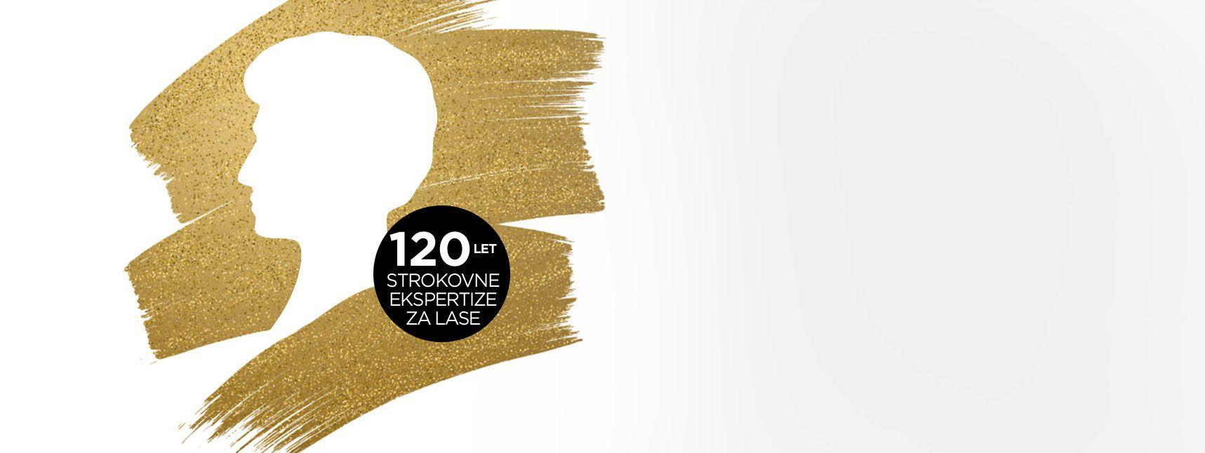Schwarzkopf praznuje 120 let