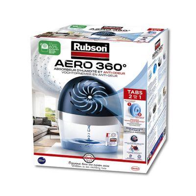 Aero 360° - 20m²