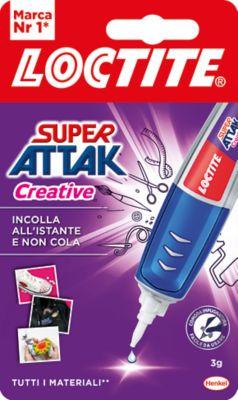 Loctite Super Attak Creative