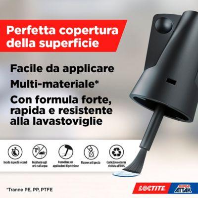 Loctite Super Attak Brush