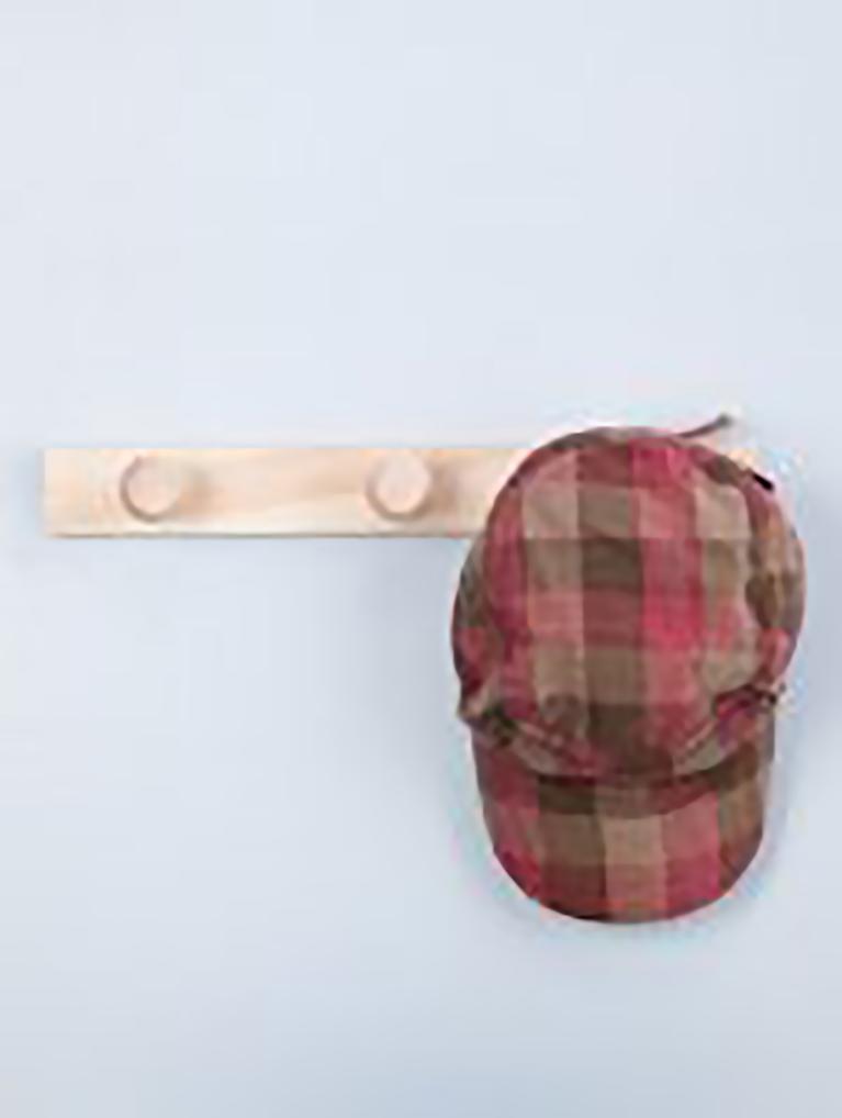 Monta un appendiabiti con MilleChiodi Original