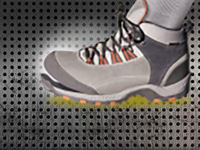 Ремонт каблуков или подошв обуви