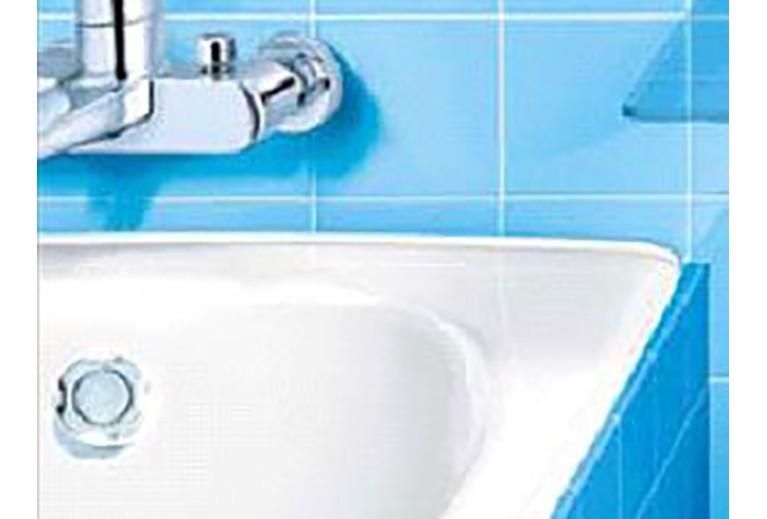 Обновите сантехнические уплотнения, используя санитарные герметики Момент