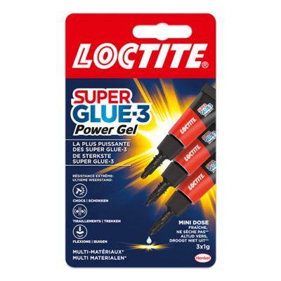 Super Glue3 Power Gel Mini Dose