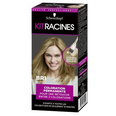 BR1 Blond