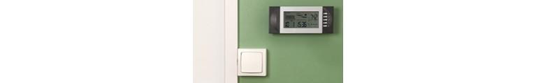 Fijar un sistema eléctrico a la pared sin taladar con NMC Invisible
