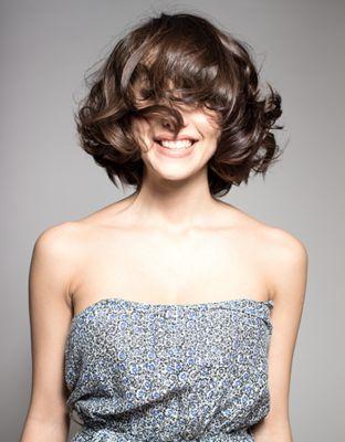 Trucs geniaux pour filles aux cheveux fins