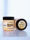 Gelbe Gliss Kur Haarkur Verpackung
