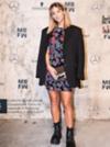 Carmushka bei der Mercedes-Benz Fashion Week 2020