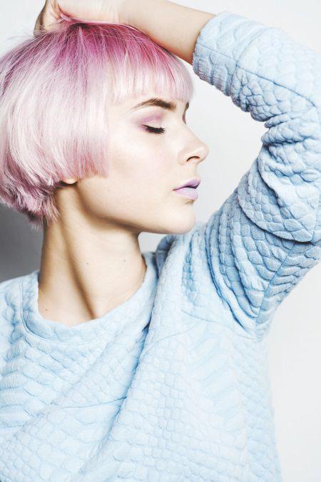 I colori di capelli per l'estate 2020