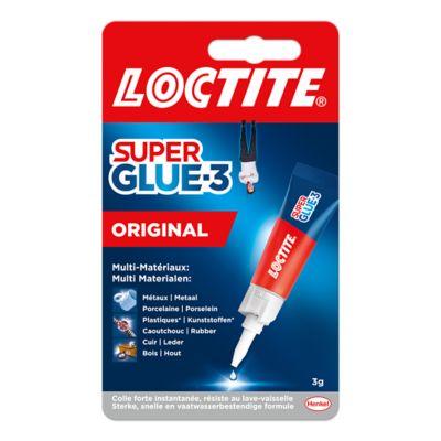 Super Glue3 Liquid Original