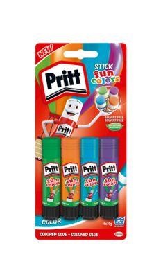 Fun Colors Stick Yapıştırıcı