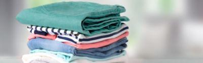 Kleidung waschen ohne Wasser: Geht das?