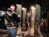 Carmushka vor der Schwarzkopf-Fotowall