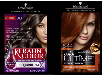 Keratin Color and Color Ultime