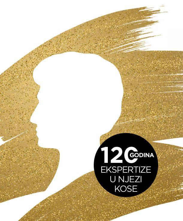 Schwarzkopfov 120. rođendan