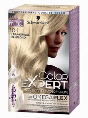 Color expert haircolor