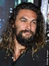 Männer Haarschnitt Surfer Matte von Jason Momoa