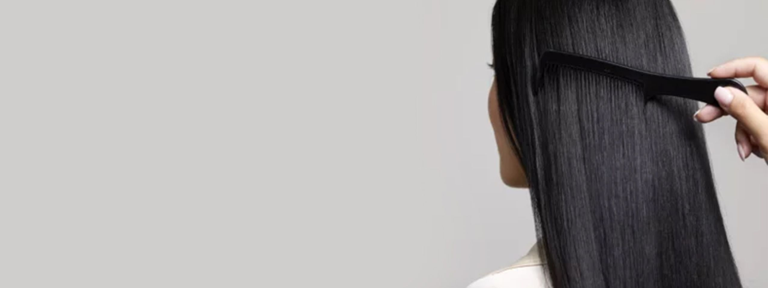 regularly trimming the ends does not stimulate hair growth