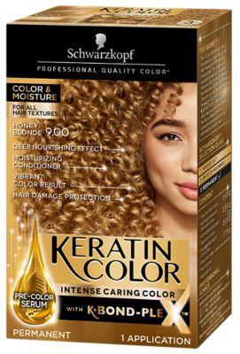 Color Moisture 9 00 Honey Blonde