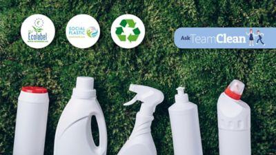 Henkel – w trosce o czystą planetę