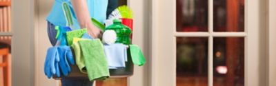 How to clean quickly and effectively: Handy tips and tricks
