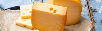 Freezing cheese - not every variety can be frozen