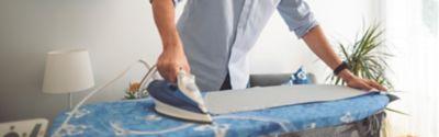 Anzughosen bügeln – schick aussehen ohne viel Aufwand