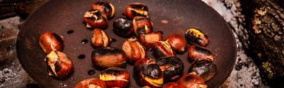Maronen schälen – so gelingt es problemlos
